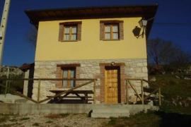 El Llagarin del Jou casa rural en Cabrales (Asturias)