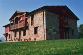 El Mirador de Cazanes casa rural en Villaviciosa (Asturias)