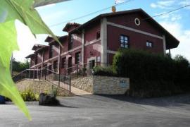 El Molín de Petra casa rural en Villaviciosa (Asturias)