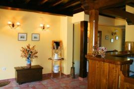El Palacio de Doiras casa rural en Boal (Asturias)