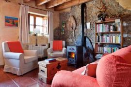 El Pedrueco casa rural en Nava (Asturias)