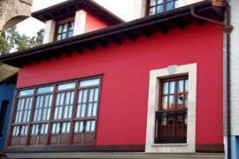 El Ponton casa rural en Cue (Asturias)