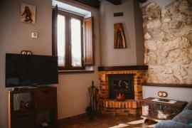 El Requexu casa rural en Llanes (Asturias)