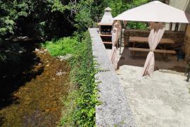 El Rincón de Limés  casa rural en Cangas Del Narcea (Asturias)