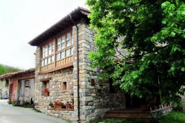 El Sotámbanu casa rural en Cabrales (Asturias)