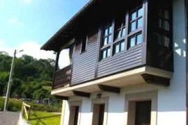 Esperteyu Blancu casa rural en Cabranes (santa Eulalia) (Asturias)