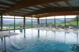 Hostería de Torazo casa rural en Torazu (Asturias)