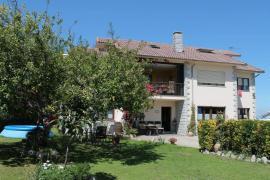 Hotel Casa L´Atalaya casa rural en Nueva De Llanes (Asturias)