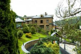 Hotel Casa Pedro casa rural en Santa Eulalia De Oscos (Asturias)