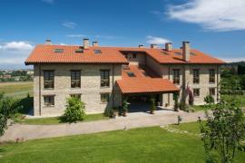 Hotel Casona de Cefontes casa rural en Gijon (Asturias)
