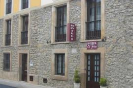 Hotel El Fitu casa rural en Colunga (Asturias)