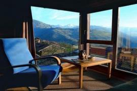 Hotel La Aldea Perdida casa rural en Yernes Y Tameza (Asturias)