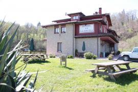 Hotel La Ercina casa rural en Cangas De Onis (Asturias)