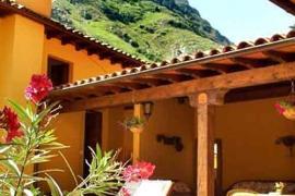 Hotel La Molinuca casa rural en Panes (Asturias)
