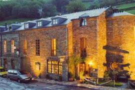 Hotel Oscos casa rural en Villanueva De Oscos (Asturias)