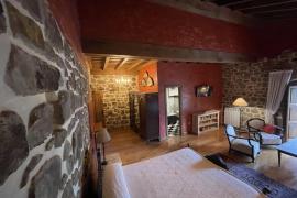 Hotel Palacio La Cajiga casa rural en Peñamellera Baja (Asturias)