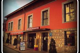 Hotel Peña Santa casa rural en Onis (Asturias)