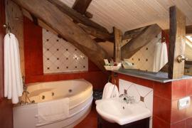 Hotel y Aptos. Penarronda Playa casa rural en Castropol (Asturias)