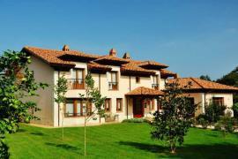 Hotel Rural Arpa de Hierba casa rural en Llanes (Asturias)