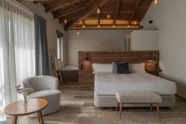 Hotel Rural Cantexos casa rural en Luarca (Asturias)