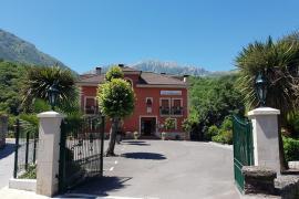 Hotel Rural El Torrejón casa rural en Arenas De Cabrales (Asturias)