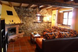 Hotel Rural La Llosona casa rural en Ribadesella (Asturias)