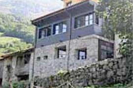 Hotel Rural La Sinriella casa rural en Proaza (Asturias)