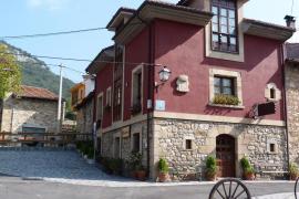 Hotel Rural Mestas casa rural en Cabrales (Asturias)