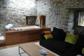 Hotel Torre de Villademoros casa rural en Cadavedo (Asturias)
