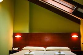 Hotel Torrepalacio casa rural en Proaza (Asturias)