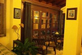 Hotel Valle Las Luiñas casa rural en Cudillero (Asturias)