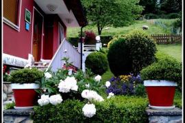 Huerta Carua casa rural en Villamayor (Asturias)