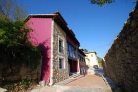 Huerta San Benito casa rural en Antrialgo (Asturias)