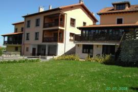 La Arboleda casa rural en Colombres (Asturias)