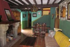 La Batúa casa rural en Peñamellera Baja (Asturias)