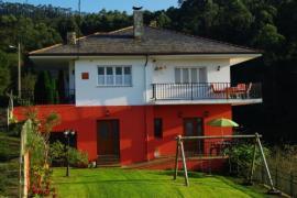 La Brañela casa rural en Tapia De Casariego (Asturias)