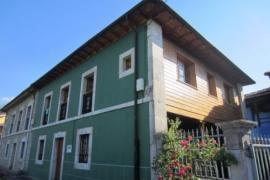 La Cabada casa rural en Cabrales (Asturias)