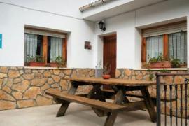 La Caleya casa rural en Onis (Asturias)