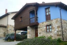 La Casa de Arriba casa rural en Piloña (Asturias)