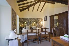 La Casa Del Campo casa rural en Cudillero (Asturias)