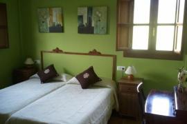 La Casa Verde casa rural en Llanes (Asturias)
