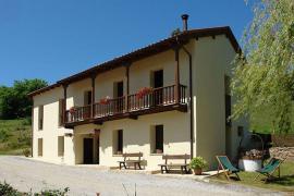 La Casería del Palacio casa rural en Bimenes (Asturias)