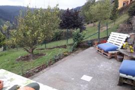La Casería Verde casa rural en Villaviciosa (Asturias)
