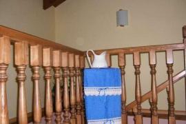 La Casina casa rural en Intriago (Asturias)