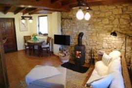 La Casita de Luces casa rural en Colunga (Asturias)
