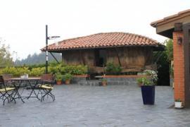 La Casona de Arriba casa rural en Corvera De Asturias (Asturias)