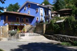 La Casona de Cardes casa rural en Cangas De Onis (Asturias)