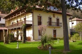 La Casona de Don Santos casa rural en Proaza (Asturias)