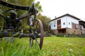 La Casona de Pravia casa rural en Pravia (Asturias)