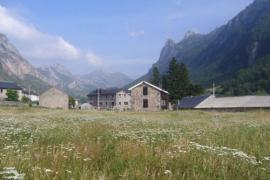 La Corona del Auteiro casa rural en Pola De Somiedo (Asturias)